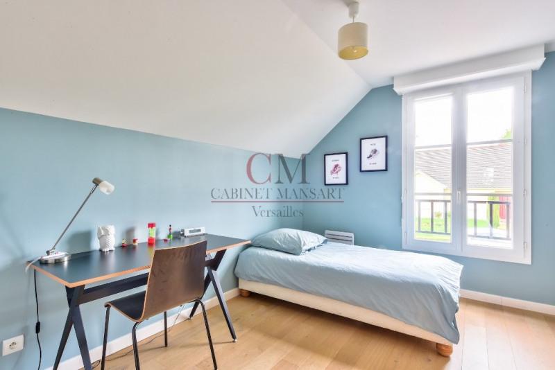 Immobile residenziali di prestigio casa Saint-nom-la-bretèche 840000€ - Fotografia 7