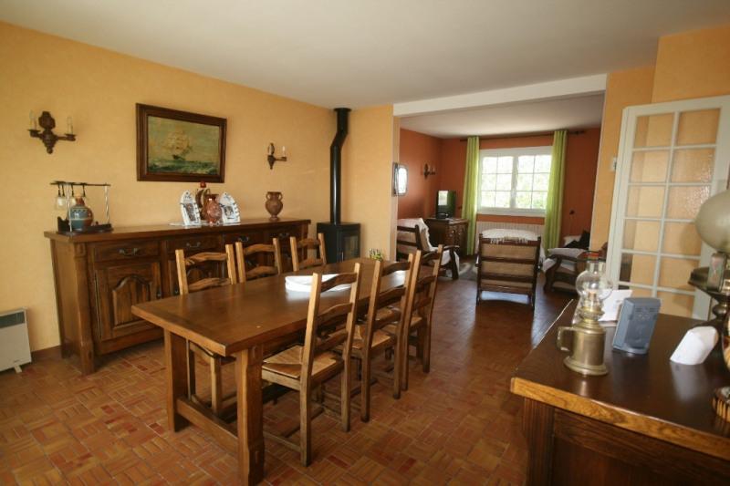 Vente maison / villa Meschers sur gironde 185000€ - Photo 2