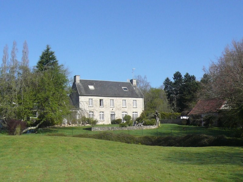 Verkoop  huis Carentan 546500€ - Foto 1
