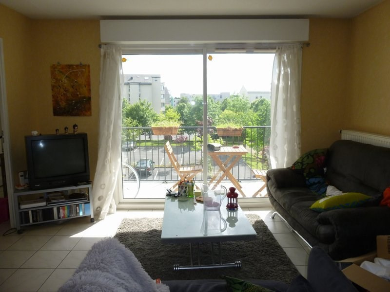 Rental apartment Caen 580€ CC - Picture 3