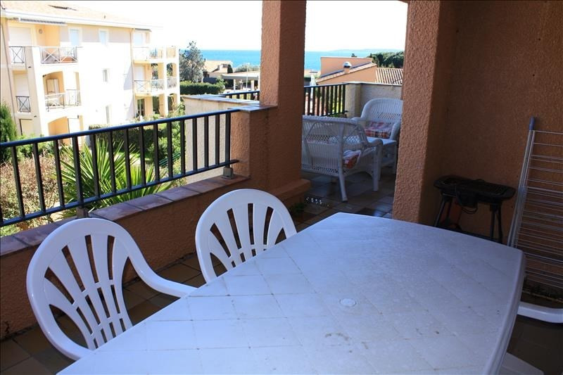 Vente appartement Les issambres 367 500€ - Photo 5