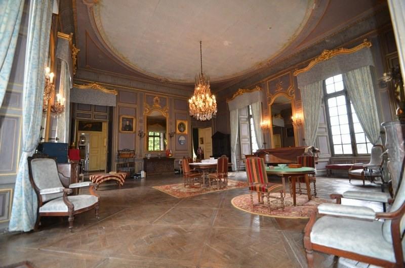 Vente de prestige château Valognes 1800000€ - Photo 3
