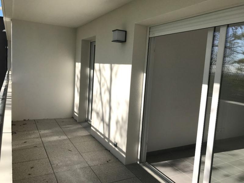 Rental apartment Colomiers 554€ CC - Picture 7