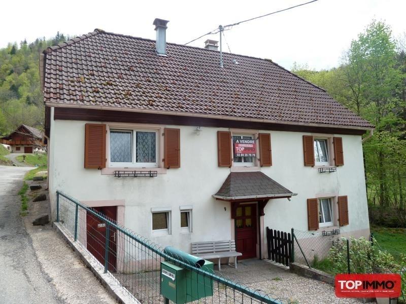 Sale house / villa Kruth 116000€ - Picture 2