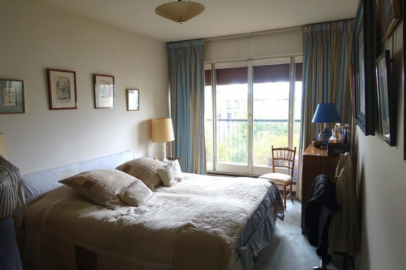 Sale apartment Paris 16ème 880000€ - Picture 8