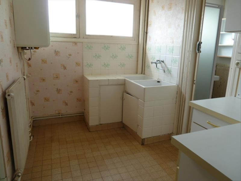 Vente appartement Bethune 49 500€ - Photo 7