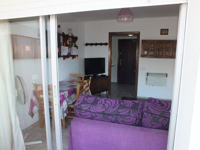 Vermietung von ferienwohnung wohnung Roses santa-margarita 224€ - Fotografie 17
