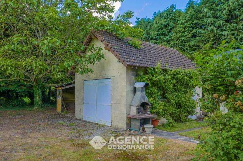 Sale house / villa Montreuil-l'argillé 148000€ - Picture 11