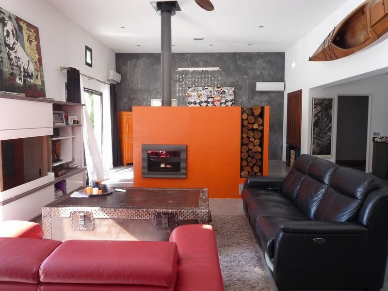 Sale house / villa Uchaux 497 000€ - Picture 6