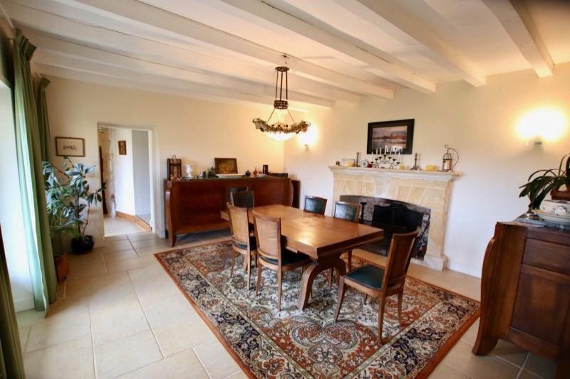 Sale house / villa Saint-vincent-de-cosse 405900€ - Picture 5