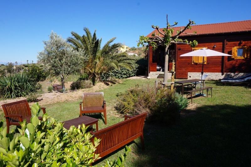 Vente maison / villa Appietto 450000€ - Photo 2