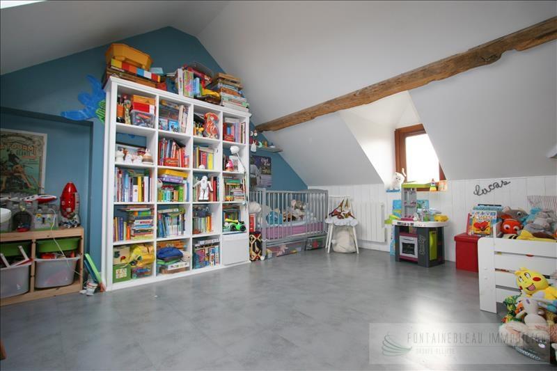 Vente appartement Fontainebleau 276000€ - Photo 7