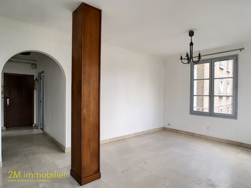 Rental apartment Melun 780€ CC - Picture 2