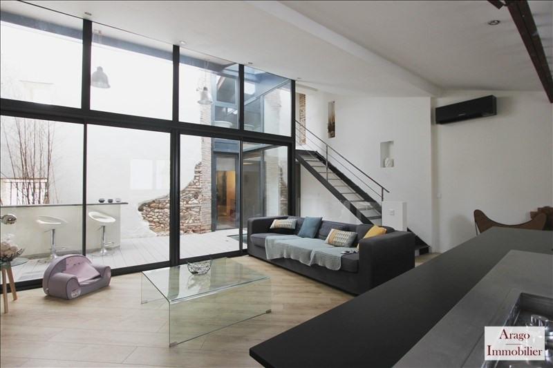 Vente maison / villa Claira 219500€ - Photo 1