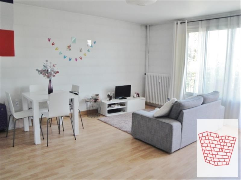Location appartement Colombes 760€ CC - Photo 1
