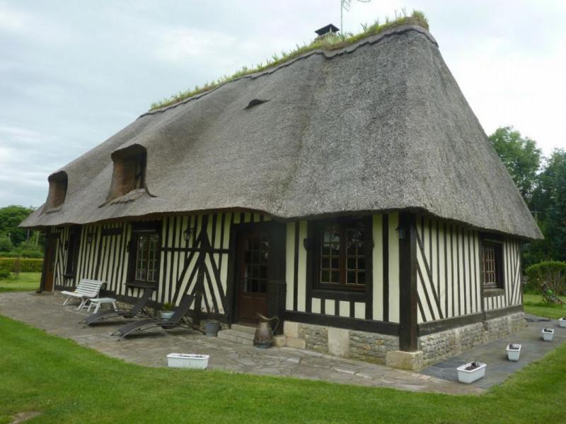 Sale house / villa Pont-l'évêque 215250€ - Picture 1