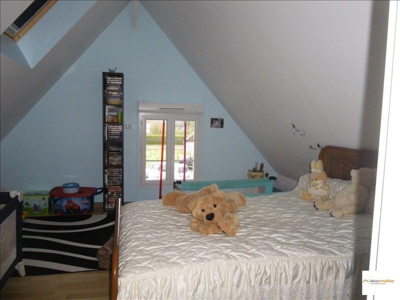 Sale house / villa Fauville en caux 330000€ - Picture 3