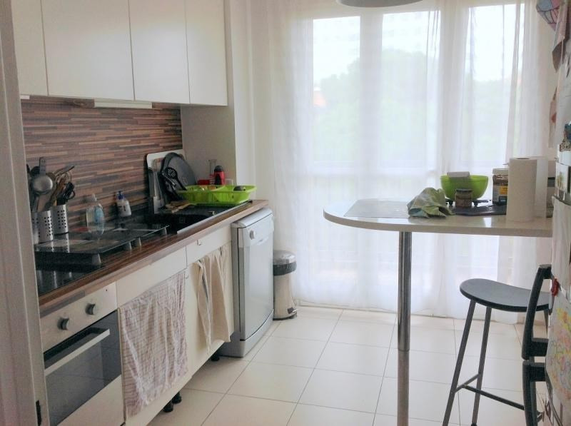 Sale apartment Montpellier 173 000€ - Picture 5