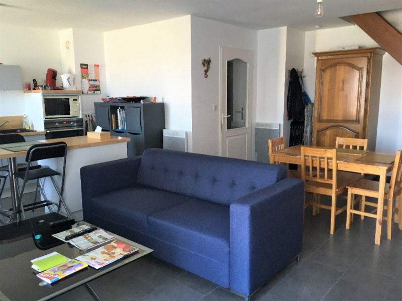 Sale apartment Pouance 73 000€ - Picture 2