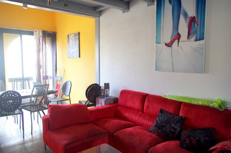 Sale apartment Saint paul 252000€ - Picture 1