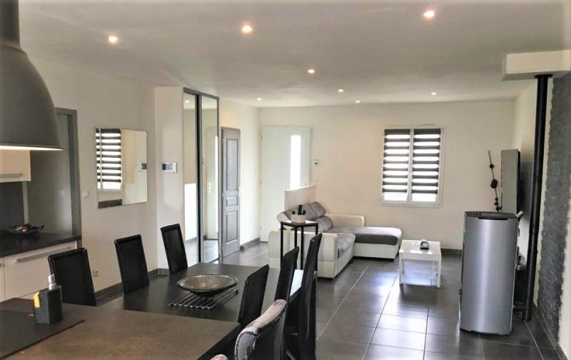 Vente maison / villa Vauvert 275500€ - Photo 2