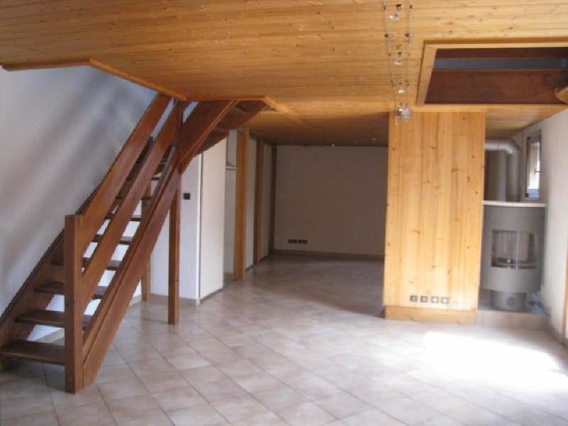 Location appartement Bonneville 770€ CC - Photo 1