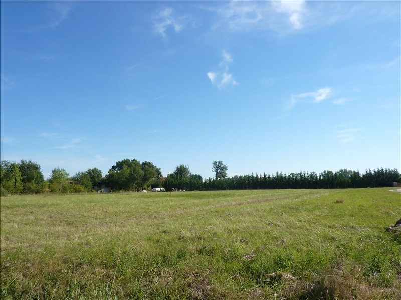 Vente terrain Albias 50 000€ - Photo 1