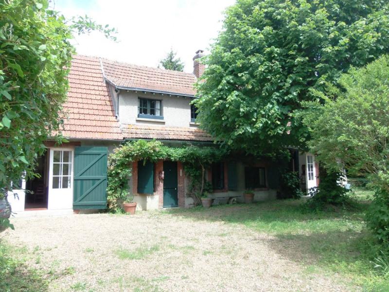 Vendita casa Maintenon 245000€ - Fotografia 1