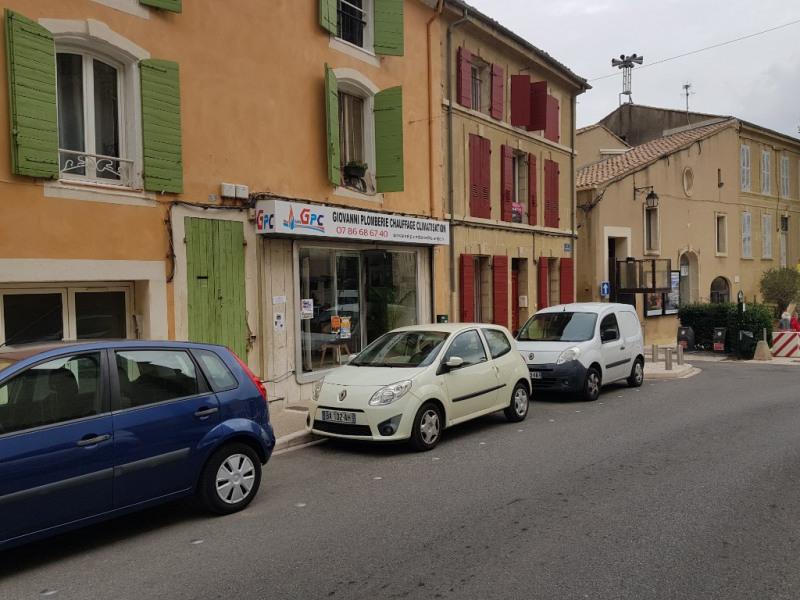 Eyguières à louer local commercial de 35 m²