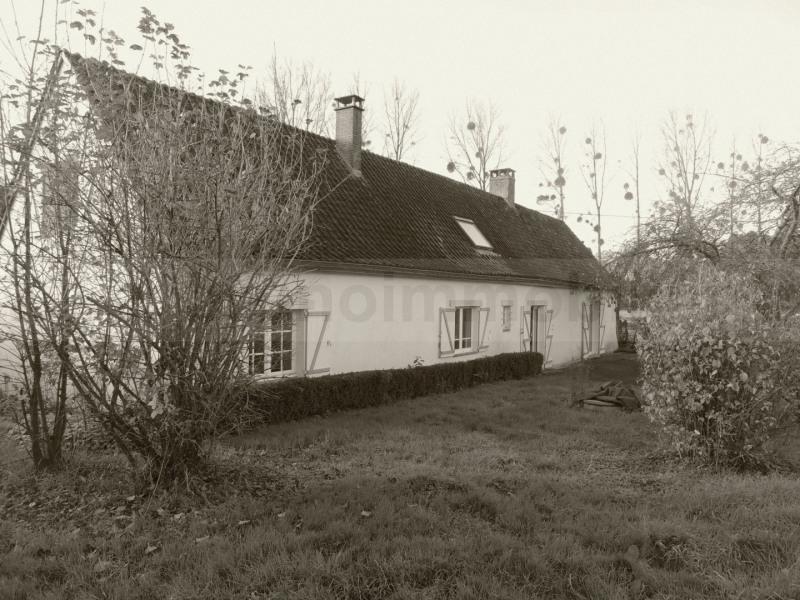 Vente maison / villa Machiel 335700€ - Photo 9