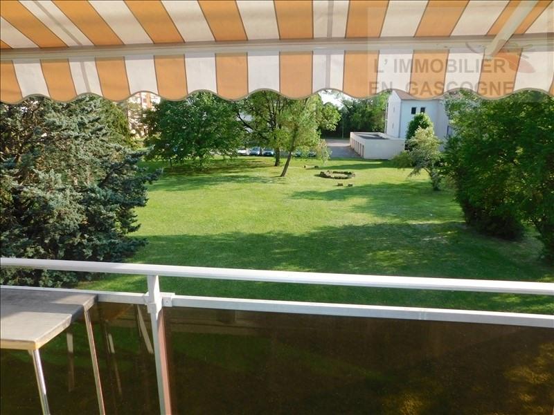 Verkoop  appartement Auch 129000€ - Foto 8