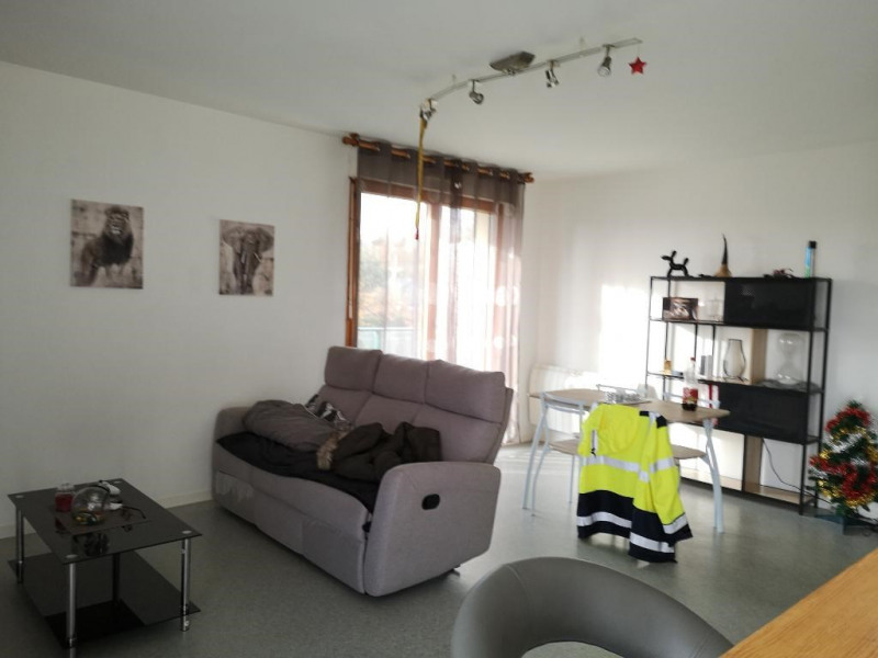 Sale apartment Janze 103 000€ - Picture 4