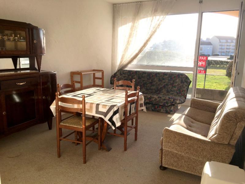 Sale apartment Cucq 59250€ - Picture 3