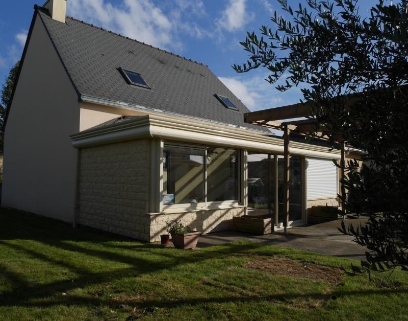 Vente maison / villa Montfort sur meu 229900€ - Photo 1
