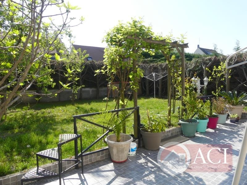 Investment property house / villa Montmagny 385000€ - Picture 2