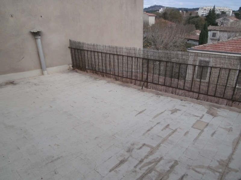 Verhuren  appartement Salon de provence 600€ CC - Foto 9