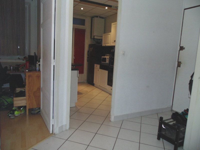 Sale apartment Grenoble 125000€ - Picture 4