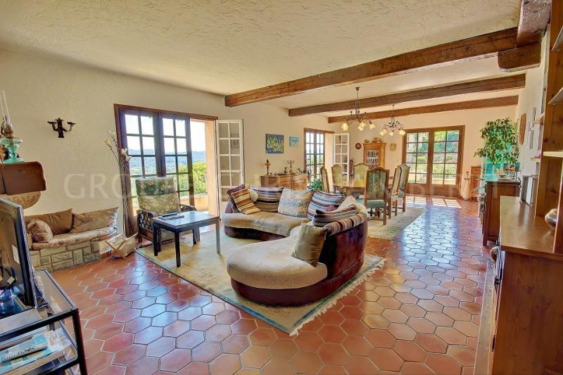 Vente de prestige maison / villa Mandelieu 739000€ - Photo 6