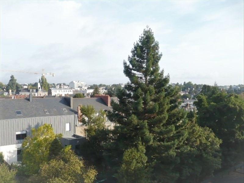 Vente appartement Nantes 141480€ - Photo 1