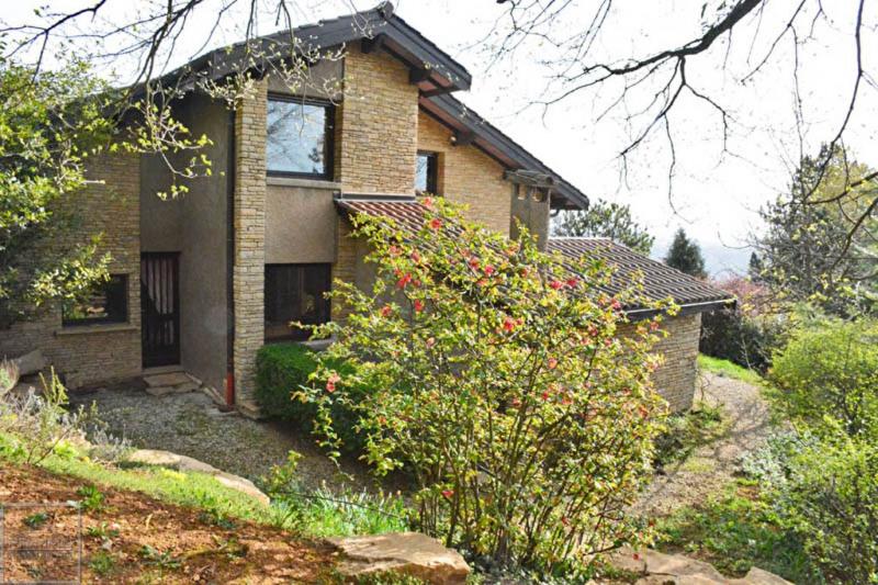 Vente de prestige maison / villa Poleymieux au mont d or 980000€ - Photo 6