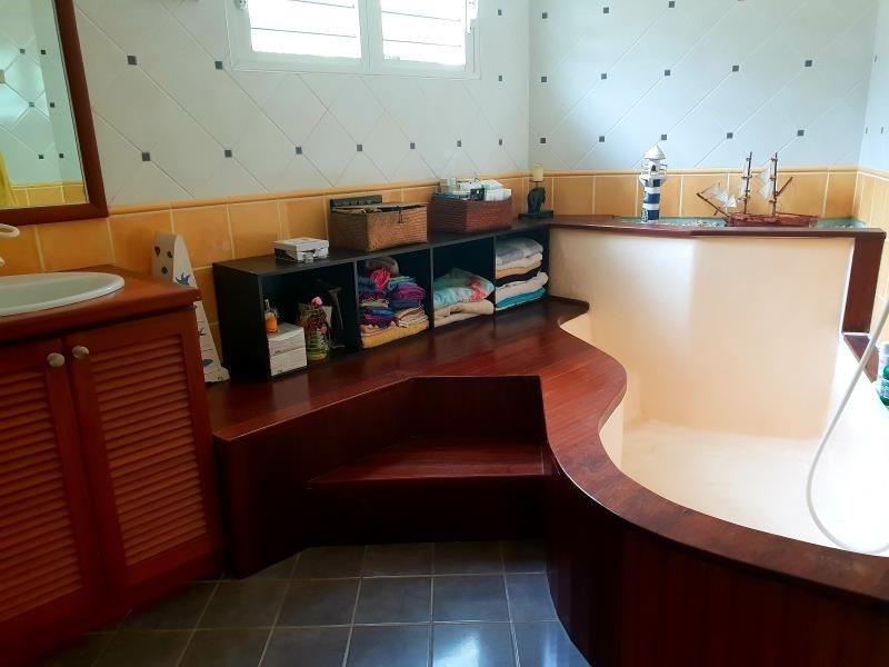 Vente maison / villa St paul 550000€ - Photo 9