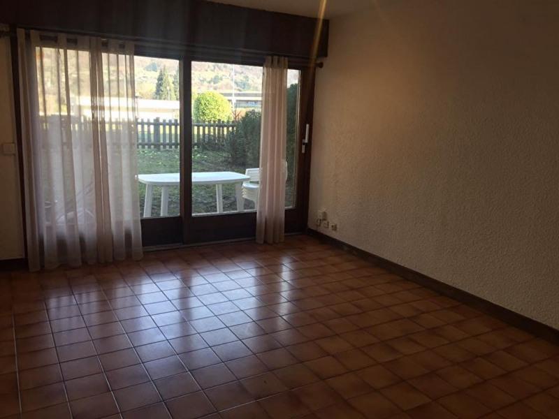 Rental apartment Sallanches 635€ CC - Picture 2