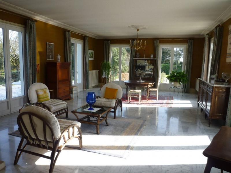 Sale house / villa Gensac la pallue 271000€ - Picture 3