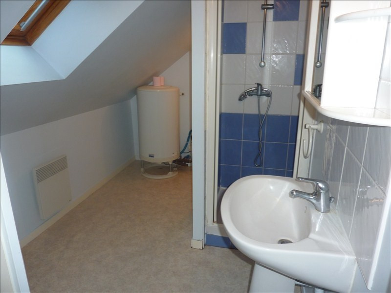 Rental apartment Vendome 302€ CC - Picture 4