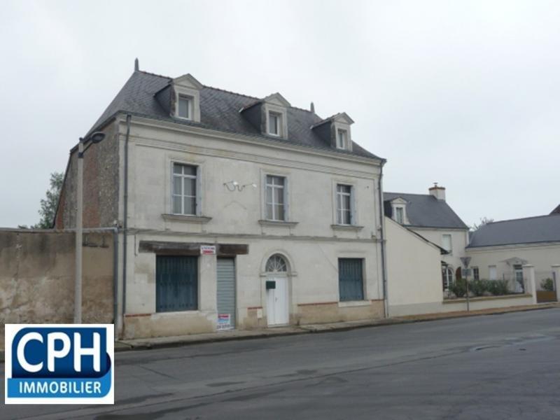Verkauf haus Auverse 77000€ - Fotografie 1