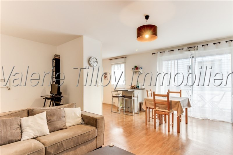 Vente appartement Bruz 153 180€ - Photo 4