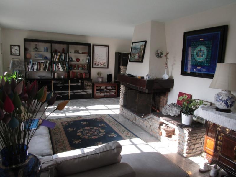 Sale house / villa L etang la ville 835000€ - Picture 2