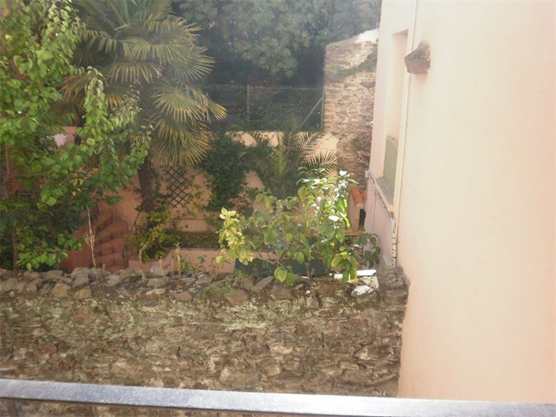 Location vacances appartement Collioure 290€ - Photo 7
