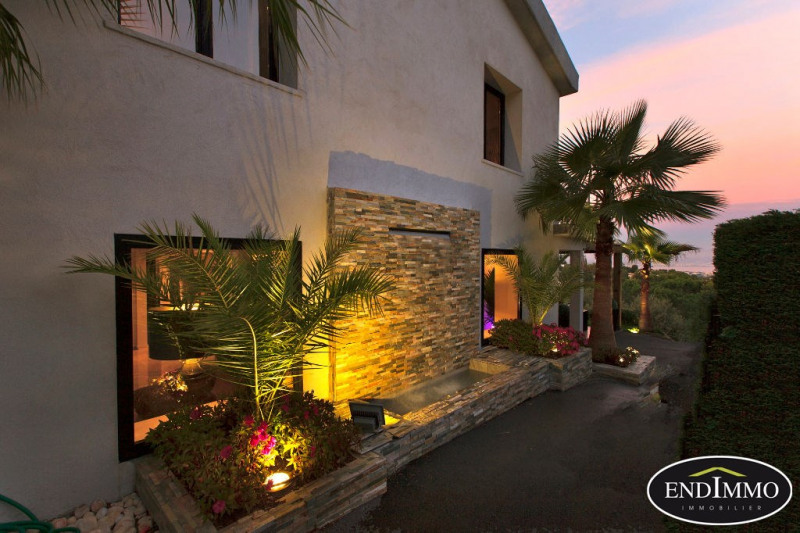Deluxe sale house / villa Cannes 3990000€ - Picture 8
