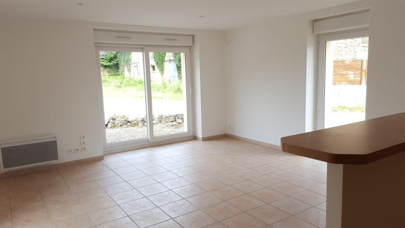 Rental house / villa Saint thurien 555€ CC - Picture 5